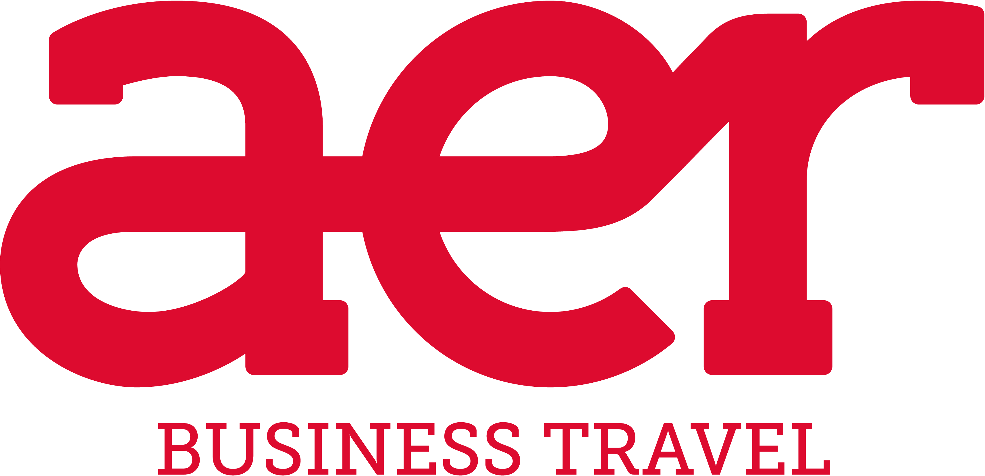 AER Business Travel Logo